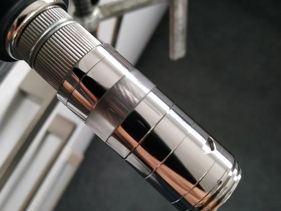 Corona V8 poliert