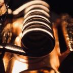 Tricore Fine Fused Clapton im OBS Crius 2