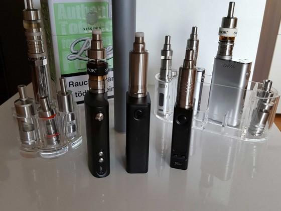 Meine kleine Sammlung :)