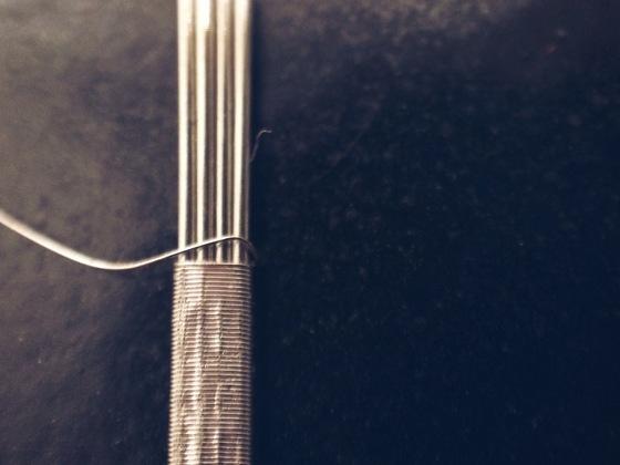 Ultra Fine Fused Quadcore Clapton