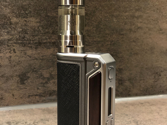 Lost Vape Therion 166W TC DNA250 + Kayfun 5