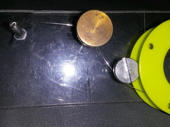 Wickelhilfe für Spaced Coils