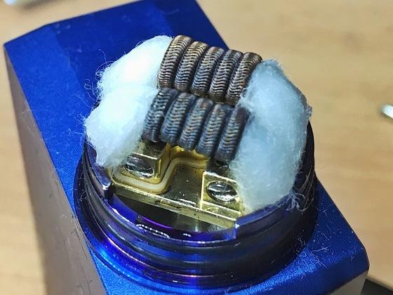 3 Core Alien
