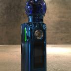 Minikin V2 + Fumytech EARTH BALL RDTA