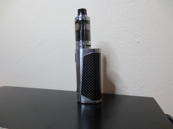Augvape Merlin RTA auf eVic Primo mini