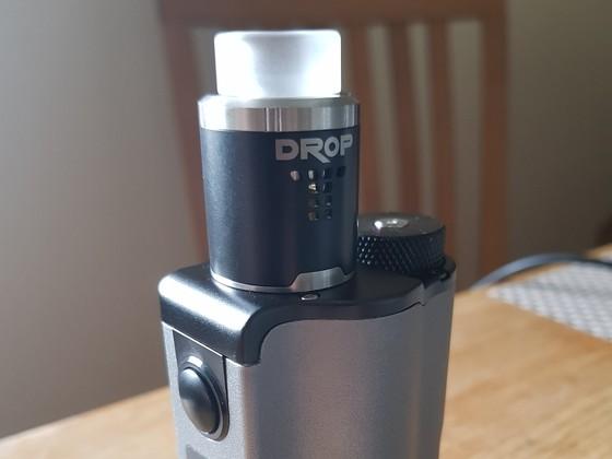 Dovpo Dual Topside mit Drop