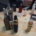 Stammtisch Smokerstore 01.04.17