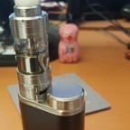 iStick Pico 21700 mit V5s