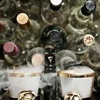 Lets have a drink... vaping together....
