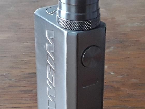 FeV BF-1 auf Luxotic