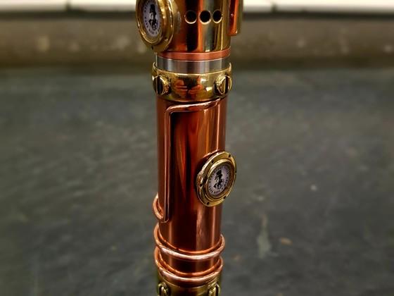 Steampunk Tools