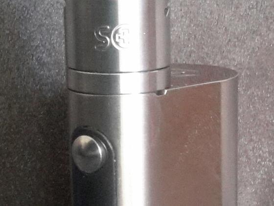 Vaporflask Stout (26650 und 18650 Akku tauglicher Akkuträger)