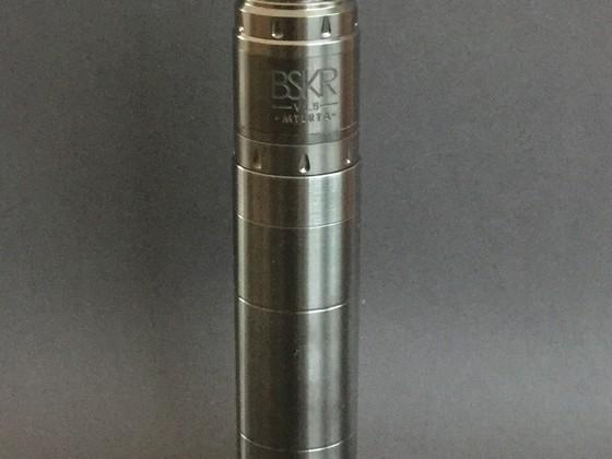 BSKR 1.5 auf SQuape Mecanic