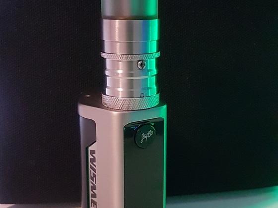 WISMEC Reuleaux RX GEN3 + 25mm FeV Clone